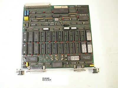 Philips CPU Board Card 4022 422 8177  Arburg
