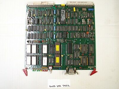 Philips Digital Board Card 4022 422 7932  Arburg