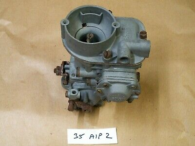Solex 35 AIP2 Comma Carburettor New Old Stock