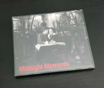 Cd Double Album - Timelife - The Emotion Collection - Midnight Moments