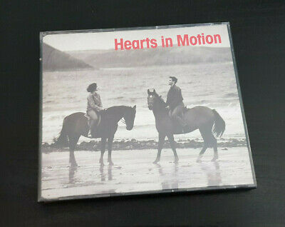 Cd Double Album - Timelife - The Emotion Collection - Hearts In Motion