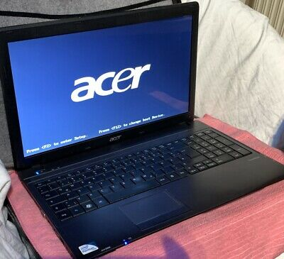 ACER TravelMate 5735Z-452G32Mnss PEW52