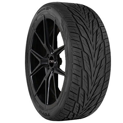 295/40R20 Toyo Proxes ST III 110V XL Tire