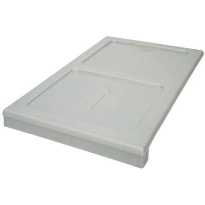 Cambro Thermobarrier Insulated Shelf Gray 400Div-180