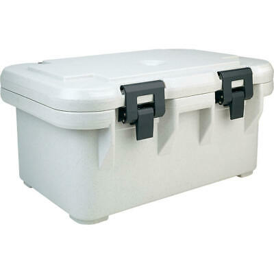 "Cambro Insulated Food Carrier For 8"" Deep Pans, Top Loading S-Series Upcs180-480"