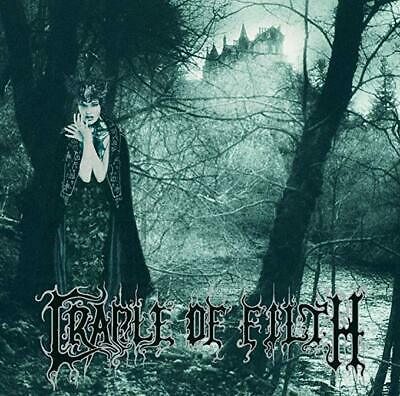 ID3z - Cradle Of Filth - Dusk And Her Embrace - CD - New