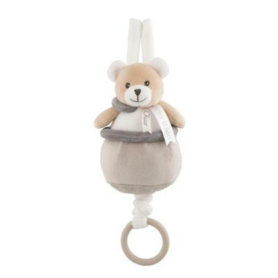 Chicco Teddy Bear Music Box