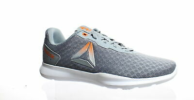 Reebok Mens Dart Tr Gray Cross Training Shoes Size 7
