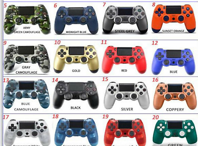 Wireless Bluetooth Game Controller Pad For Sony PS4 PlayStation 4
