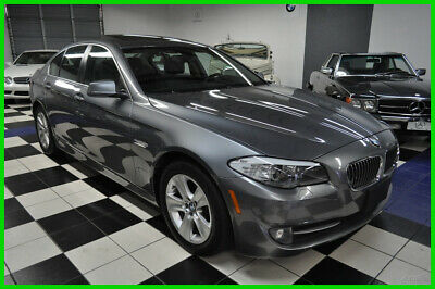 2013 BMW 5-Series 528i xDrive -60k MILES - CLEAN CARFAX - OUTSTANDING!! 2013 528i xDrive  AWD  - DEALER SERVICED - GORGEOUS