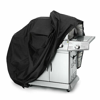 Jardin Housse Barbecue Bâche Couvre BBQ Gas Grill Smoker Protection Imperméable*