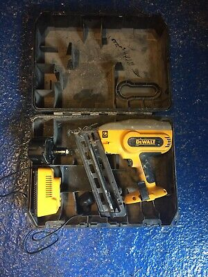 Dewalt Dc618 2Nd Fix Nail Gun,, Pin Gun, 2Nd Fix Nailer Cordless 18 Volt