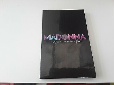 Madonna   .. Confessions on a Dance Floor   .. Special Edition