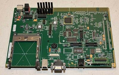 Wind River SBC Cotulla Evaluation Board w Intel PXA250B2