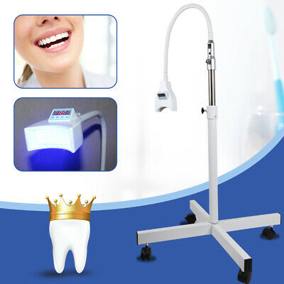 Dentaire Teeth Withening Lumière LED Bleachi Light Dentaire Accelera 9000MCD DE