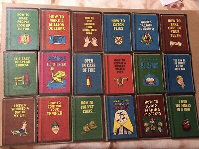 Set (27 All Different) 1967 Dopey Books RARE! Topps