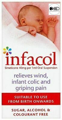 Infacol 50ml - 3 Pack