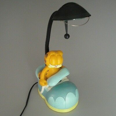 Lampe de chevet Garfield Led