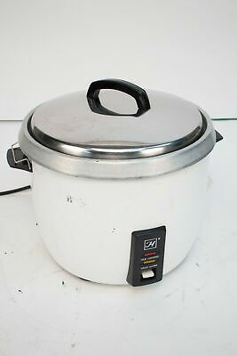 Thunder Group SEJ50000T Nonstick Rice Cooker Warmer 30-Cup *Parts Repair*