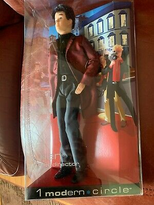 2003 BARBIE COLLECTIBLES ~KEN 1 MODERN CIRCLE Art Director NEW B2245 MINT