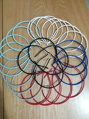 Bundle Of Thin Head Bands 26 in total