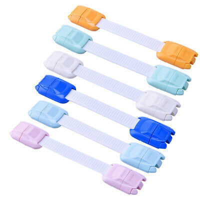 Finger Protector Window Door Stopper Cupboard Baby Safety Cabinet Lock Drawer