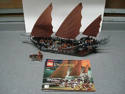 LEGO The Lord of the Rings Pirate Ship Ambush 79008