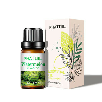 PHATOIL Watermelon Fragrances Essential Oils Organic Essential Oil Fragrances