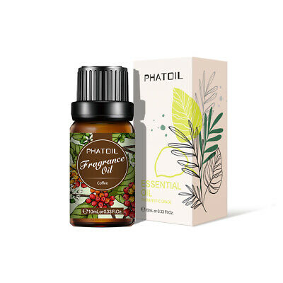 PHATOIL Coffee Fragrances Essential Oils Natural Pure Essential Oil Fragrances