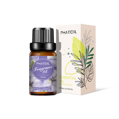 PHATOIL Freesia Fragrances Essential Oils Organic Essential Oil Fragrances 10ml