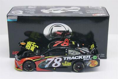 "2020 1//24 #19 Martin Truex Jr.""Auto Owners Insurance "" Elite 1 of 102 SD Ship"