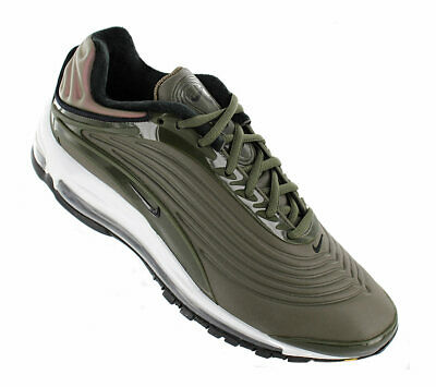 NEUF NIKE AIR Max Deluxe SE AO8284 300 Hommes Baskets