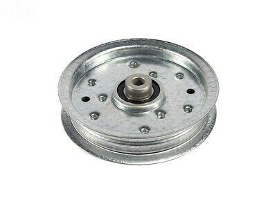 126-7892 FLAT IDLER PULLEY eXmark  Toro 126-5880 REPLACES 131-4529!