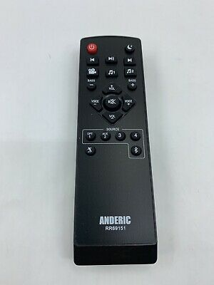 DSB1 Replacement Remote for Polk RE9520-1