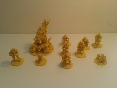 Isorian X-Howitzer SW Warlord Games