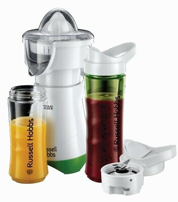 RUSSELL HOBBS ULTIMATIVER Entsafter 3 in 1 22700 56