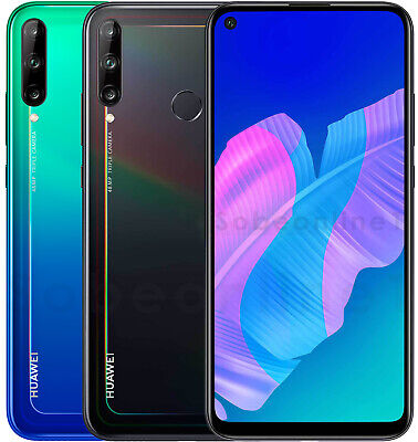 "Huawei P40 Lite E 64GB 4GB RAM ART-L29 (FACTORY UNLOCKED 6.39"" 48MP"