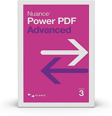 🔥Nuance Power PDF Advanced🔥 LifeTime🔑License Key 🔑