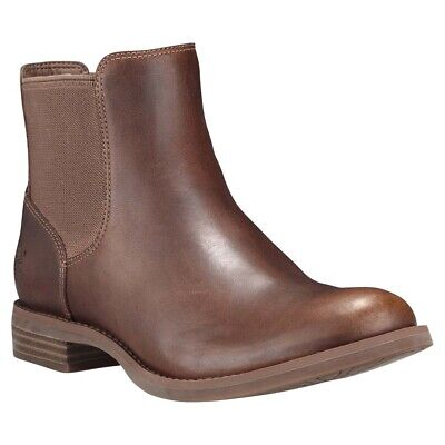 WOMENS TIMBERLAND MAGBY Tall Boots A1GZA Brown EUR 172