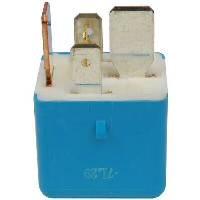 One New DENSO Rear Window Defroster Relay 5670001 for Toyota /& more