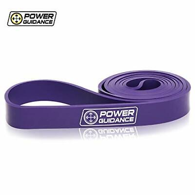 POWER GUIDANCE Resistance Bands - Pull up Bands - Exercise Loop Band for Body