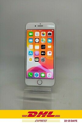 Apple iPhone 8 - 64GB - White and Red (Unlocked) A1905 (GSM) smartphone✔✔✔✔✔