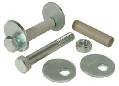 Alignment Cam Bolt Kit Front Specialty Products 25430