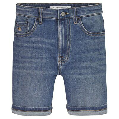 Calvin Klein Jeans Tapered Pants Boys´ Clothing Blue