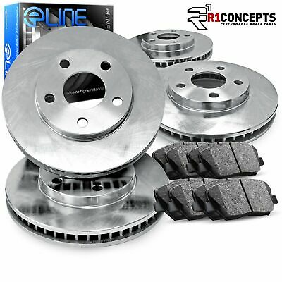 Power Stop K928 Front Z23 Evolution Brake Kit with Drilled//Slotted Rotors and Ceramic Brake Pads