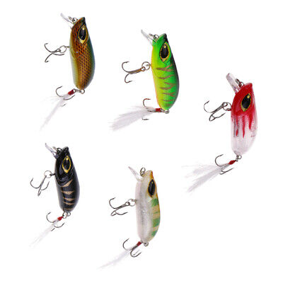 Artificial Spinning Hard Bait trabucco Rapture Chibi Lures Minnow 50mm 3.4gr