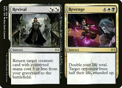 Light Up the Stage 107//259 Uncommon Ravnica Allegiance