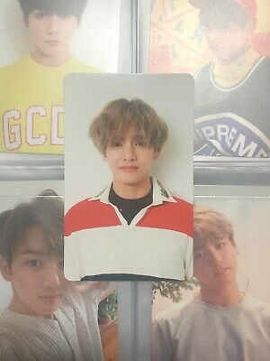 BTS Love Yourself Her Official Taehyung V V Version