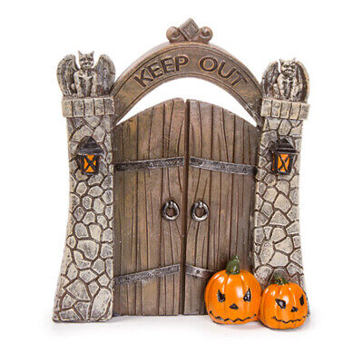 Darice Halloween Decor  MINI SCAPES  Fairy Garden OR DECOR MANY TO   CHOICE FROM