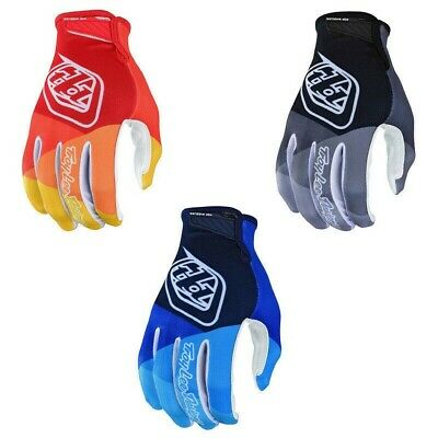 2016 Troy Lee Designs TLD KTM Go Pro Cycling Motorcycle Riding Gloves Gift